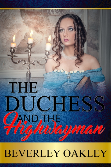 The Duchess and the Highwayman image
