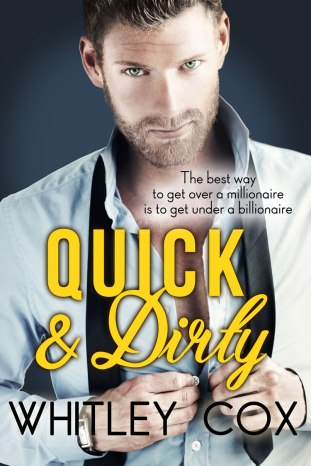 WC-Quick&Dirty book cover