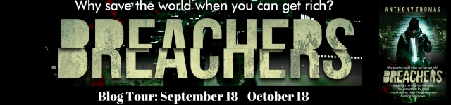 Breachers Blog Banner